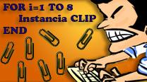 Instancia Clip